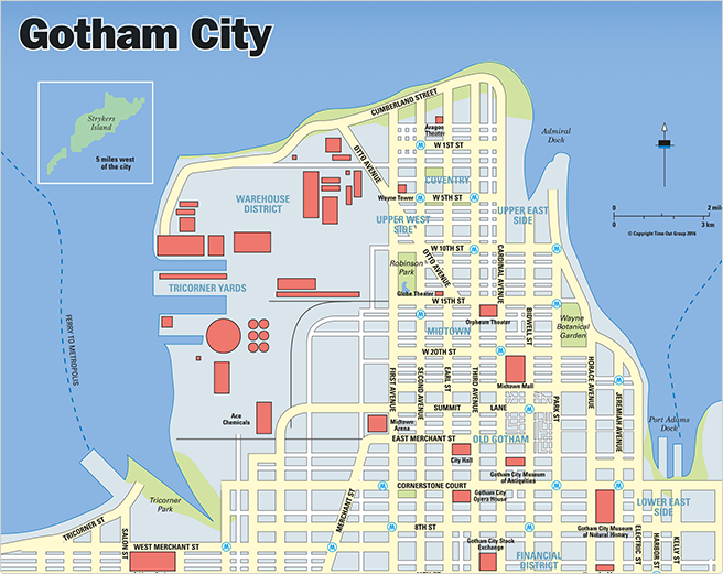 Image  Gothammappng  DC Comics Extended Universe Wiki  FANDOM