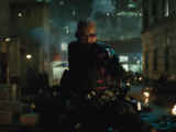 Deadshot's Wrist Guns