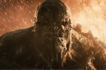 Doomsday Dc Comics Extended Universe Wiki Fandom