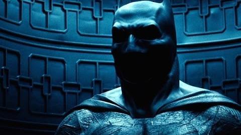 Batman vs. Superman Teaser Trailer Sneak Peek (2015) Ben Affleck Superhero Movie HD