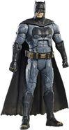 Batman vs multiverse