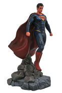 JL Superman statue