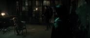 Anatoli & Batman 1