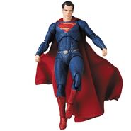 Mafex Superman 2