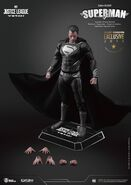 Superman Black Suit JL