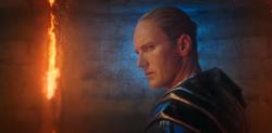 King-Orm-Ocean Master