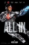 Cyborg-All-In