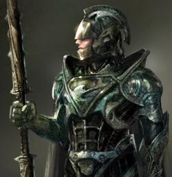 Sapphire Guard