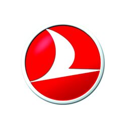 Turkish Airlines Logo26