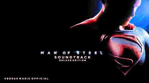Man Of Steel - Full Soundtrack (Deluxe Edition)