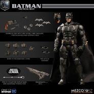 Mezco Batman