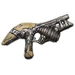 Kryptonian Pistol