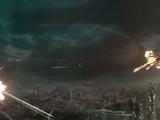 Battle of Krypton