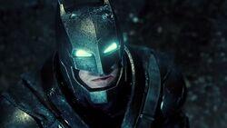 Batman superman ironman bat suit