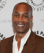 Joe-Morton