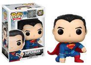 Funko Superman back