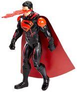 Mattel Superman 2