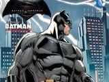 Batman v Superman: Dawn of Justice Prequel
