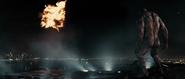 Doomsday look explosion