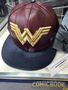 Batman V Superman Cap Hat Wonder Woman