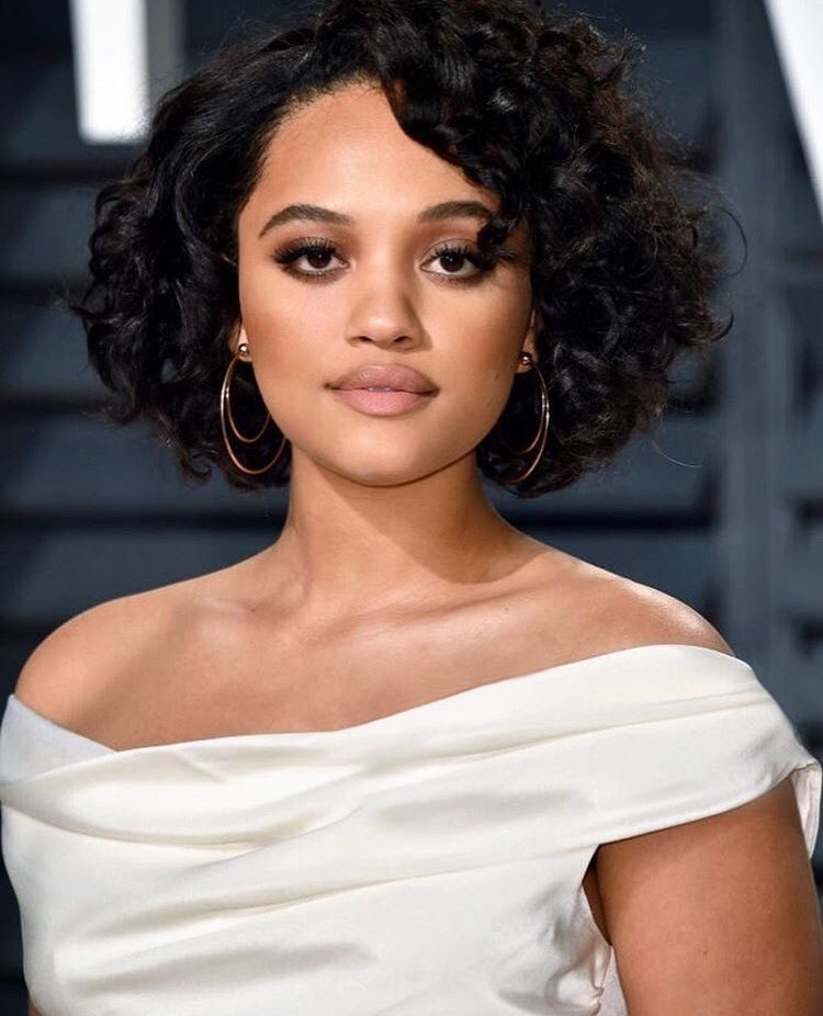 Image result for Kiersey Clemons