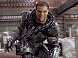 Zod's Armor