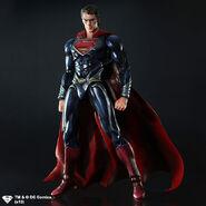 Play Arts Superman