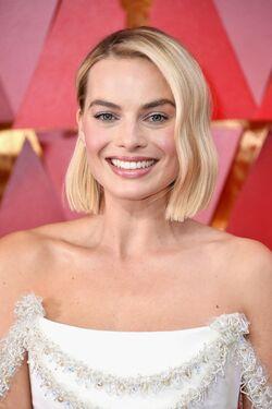 Margot Robbie - Oscars