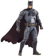 Multiverse JL Batman non-tactical
