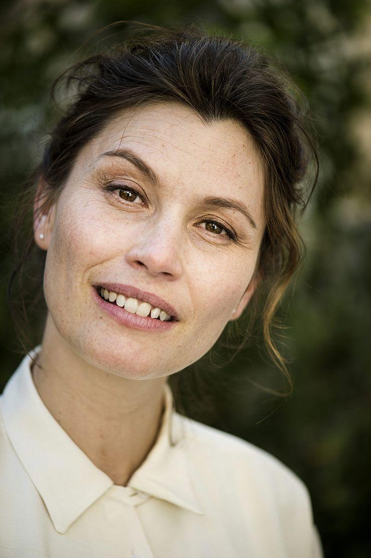 Lisa Loven Kongsli diana prince