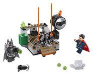 Lego BVS