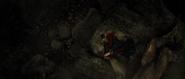 Bat & WW look Sup corpse