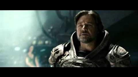 Man of Steel - TV Spot 8