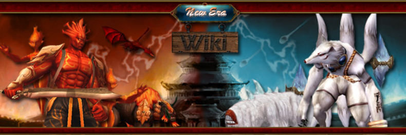 New Era Metin2 Wiki | FANDOM powered by Wikia