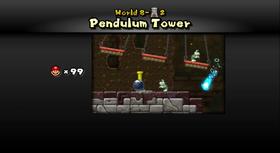 PendulumTower