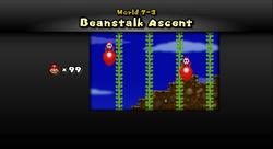 BeanstalkAscent