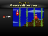 Beanstalk Ascent