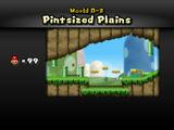 Pintsized Plains