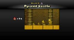 PyramidCastle