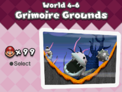 GrimoireGrounds
