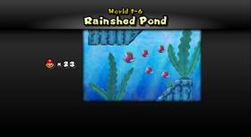 RainshedPond
