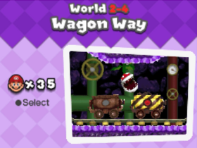 Wagonway
