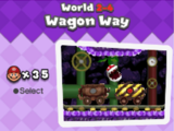 Wagon Way