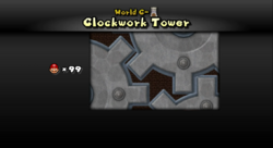 ClockworkTower