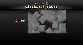 ClockworkTower