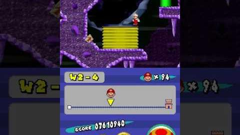 Newer DS Level to be removed