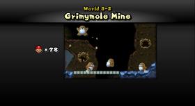 GrimymoleMine