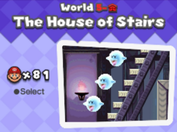 TheHouseOfStairs