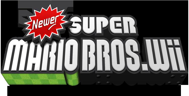 Newer Super Mario Bros Wii Newer Super Mario Bros Wiki Fandom