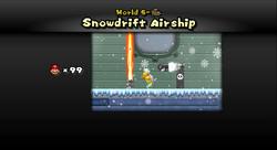 SnowdriftAirship